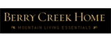 Berry Creek Home Logo